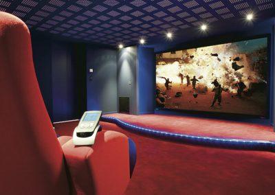 Cinéma Privé Lille