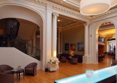 Le Grand Hotel Roubaix